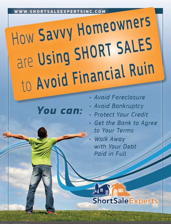 Savvy short Sale E-Book