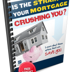 mortgage debt, avoid foreclosure, foreclosure avoidance, special report, short sale report