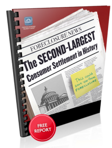 Free Special Report: The Second Largest Settlement in History: How can it help you?