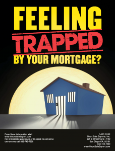Free Special Report; Feeling Trapped By Your Mortgage (RP)_Page_1