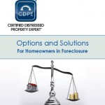 Free Special Report - Short Sale Deed in Lieu of Foreclosure Dignified solutions